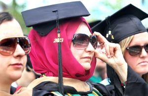 FPU graduates urged to value personal enterprise