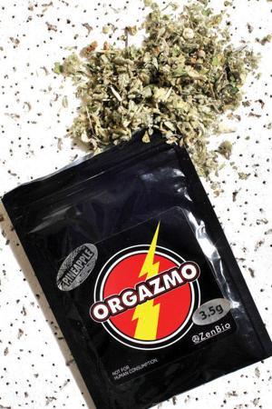 Synthetic marijuana still a target