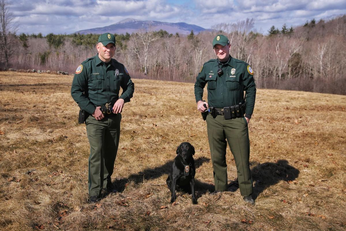 the conservation law of new hampshire New hampshire game warden eligibility requirements conservation officers in new hampshire enjoy the outdoors, the practice of law enforcement, and working with the.