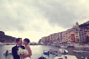 All About the Location: Destination Weddings