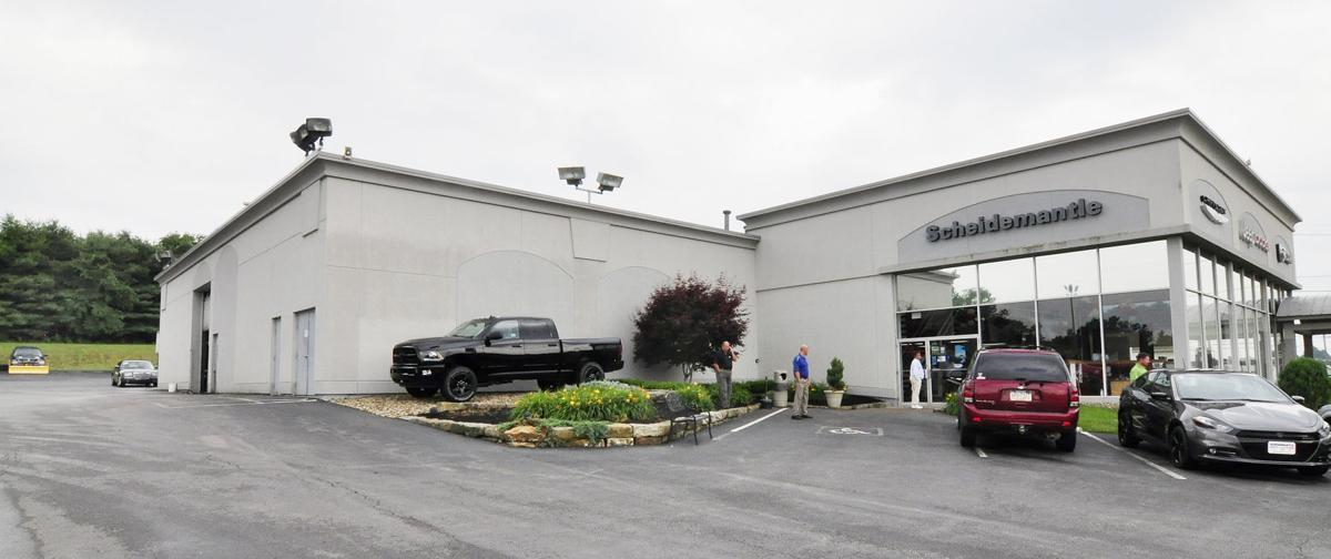 panel oks car dealer request local news