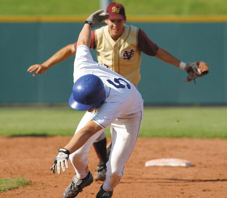 PIAA Baseball Playoffs: Sharpsville to meet Philipsburg-Osceola ...