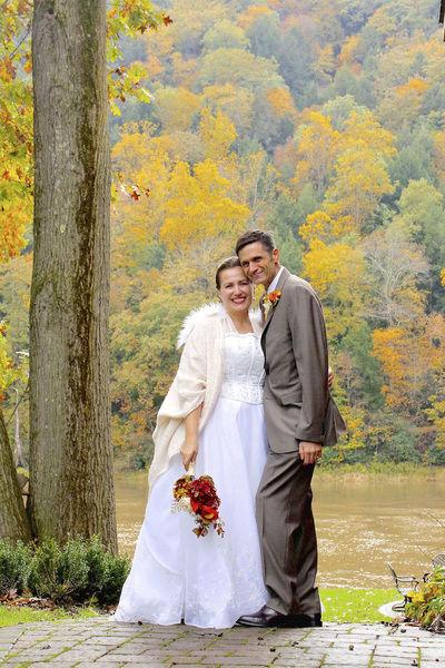 Wedding: Straub-Petro