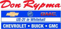 Don Rypma Chevrolet Buick GMC