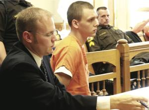 No deal for trooper shooting suspect, February trial date set