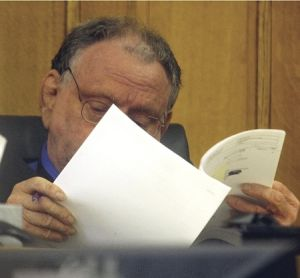 Judge Richard Cooper