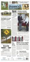 Oct. 16, 2014 OHJ Front Page