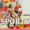 2015 Fall Sports - Mason Co. Eastern, Pentwater, Manistee Catholic