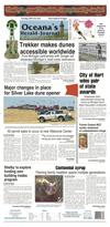 March 26, 2015 OHJ Front Page