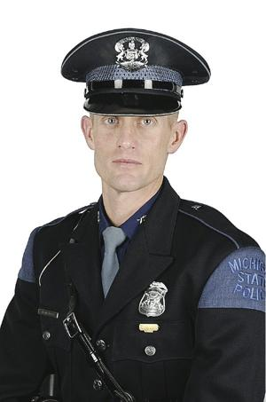 Trooper Leonard