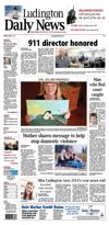 Front page October 31, 2014