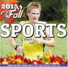 2015 Fall Sports - Mason Co. Central & Hart