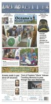 Aug. 21, 2014 OHJ Front Page