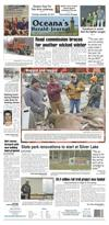 Nov. 20, 2014 OHJ Front Page