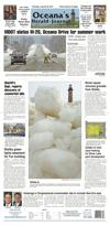 Jan. 29, 2015 OHJ Front Page