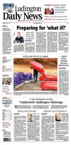 Front page for October 28, 2014