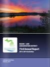 Mason-Lake Conservation Report 2015