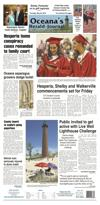 May 28, 2015 OHJ Front Page