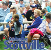 Celebrating Scottville - Spring 2015