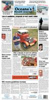This week's front page 7-28-16