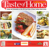 Taste of Home Cooking School 2014