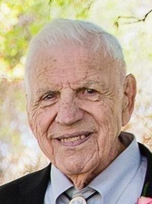 Robert Elmer Kopp