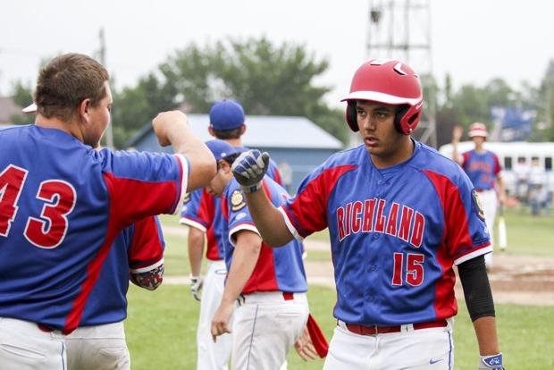 Redbirds fly away with two wins