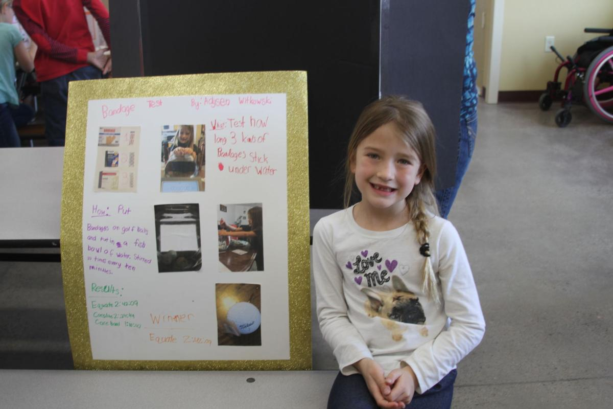 first grade science fair projects Find a wide range of science fair projects for kids as well as ideas that will help challenge and guide children through whatever subject they investigate students at any grade of elementary school, middle school and high school can enjoy creating cool projects with easy ideas and interesting questions about chemistry, biology, physics, earth.