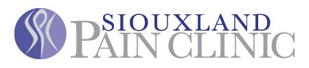 Siouxland Pain Clinic