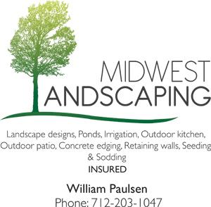Paulsen Midwest Landscaping Inc.