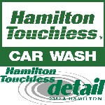 Hamilton Touchless Car Wash & Detail