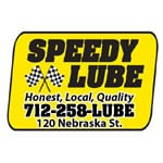Speedy Lube Service Center