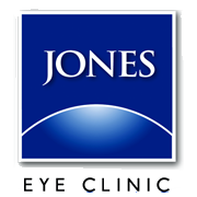 Jones Eye Clinic