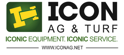 ICON Ag & Turf