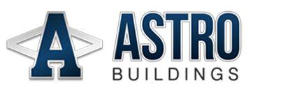 Astro Buildings