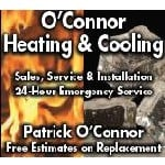 O'Connor Heating & Cooling