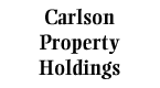 Carlson Property Holdings
