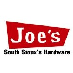 Joe's Dept Store-South Sioux's Hardware