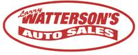 Larry Watterson Auto Sales