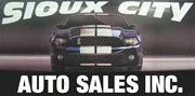 Sioux City Auto Sales