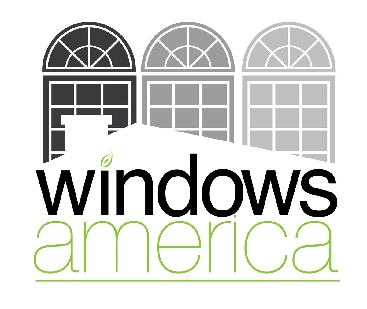 Windows America