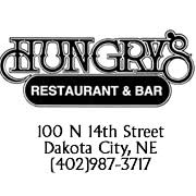 Hungry's Restaurant and Bar