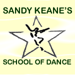Sandy Keane's School Of Dance