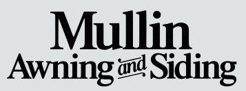 Mullin Awning And Siding