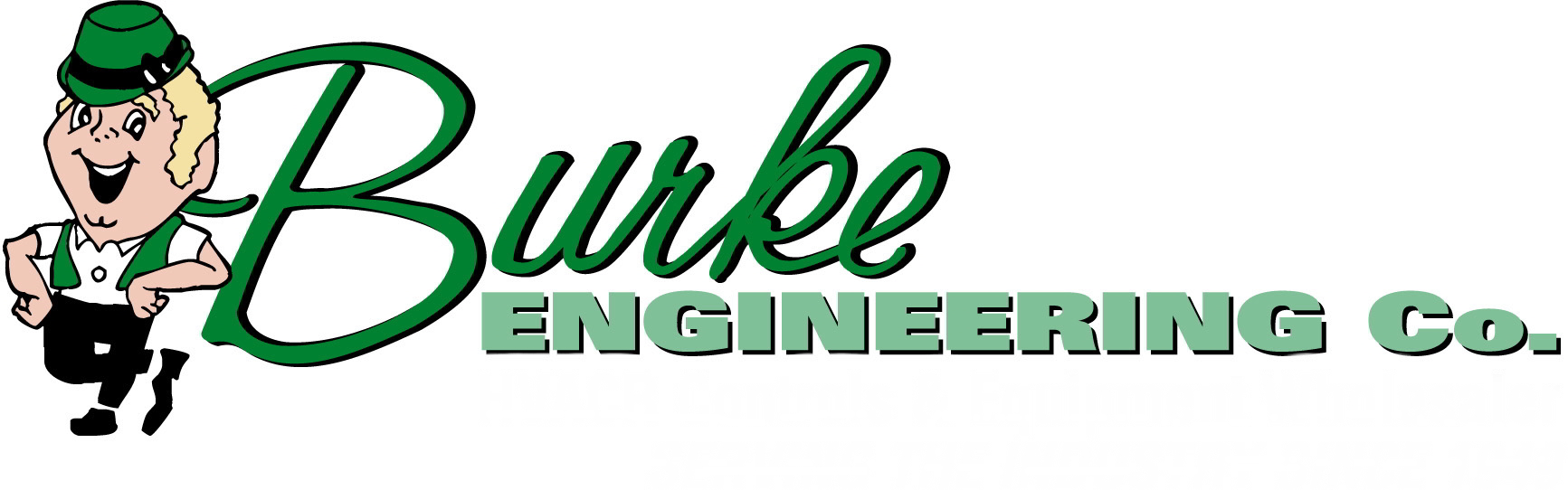 Burke Engineering Sales Company