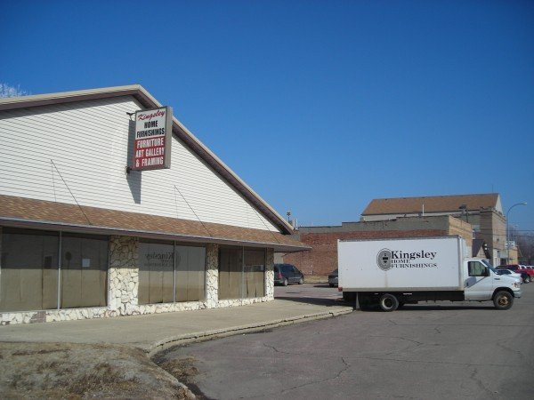 Northwest Iowa furniture store to close