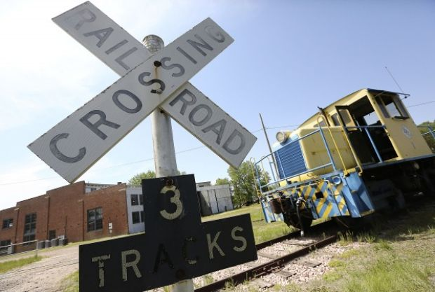 Sioux city train museum gets 314 862 state grant for Craft stores in sioux city iowa