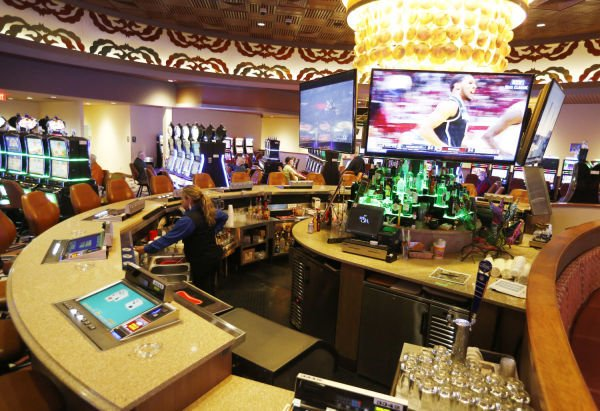 Sloan iowa casino