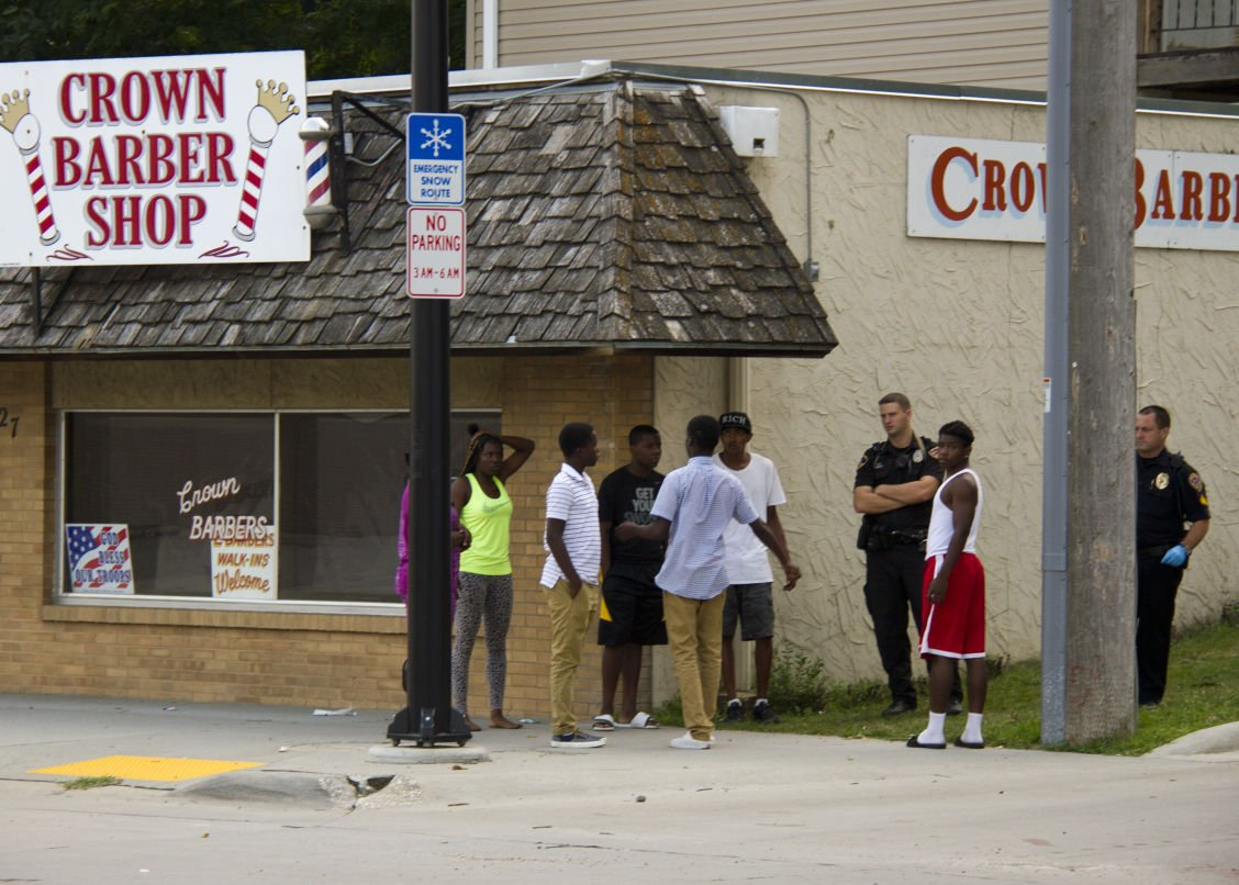 Man Cave Store Sioux City : Authorities believe sioux city stabbing is gang related