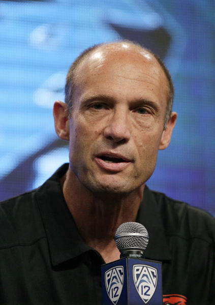 Speakout: What do you think of Nebraska hiring Mike Riley ...